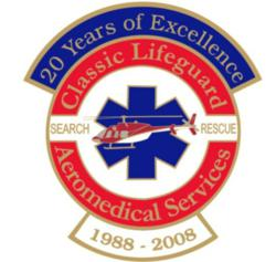 Over 20 Years of Medical Transport Service
